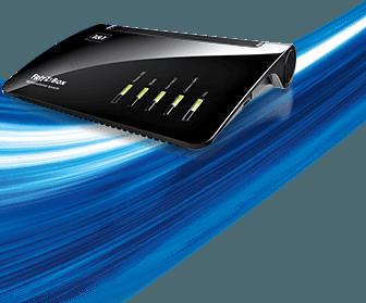 Homeserver Speed Plus