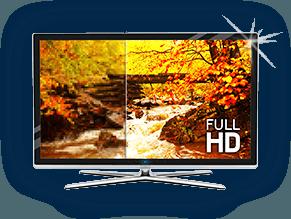 Digital Tv Ubersicht Bei 1 1
