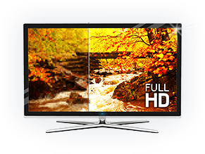 digital tv bersicht bei 1 1. Black Bedroom Furniture Sets. Home Design Ideas