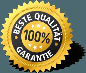 Die 1&1 Qualitäts-Garantie