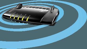 Homeserver Speed