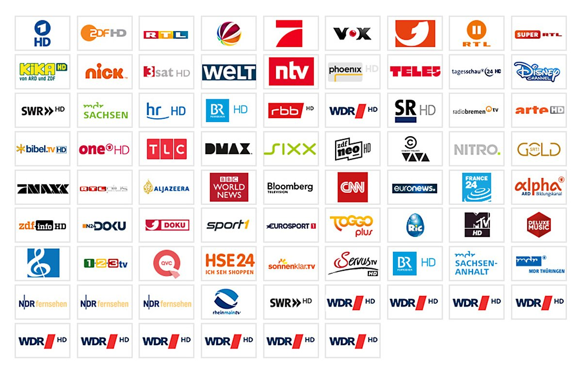 tv stream deutsche sender